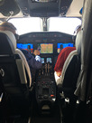Pilot training service